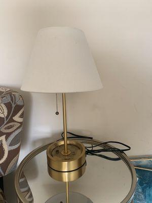 Bedside lamp for Sale in Atlanta, GA