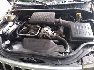 2002 Jeep Grand Cherokee *PARTS FOR SALE* for Sale in Marietta, GA