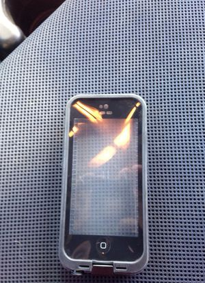 LifeProof case for 5c for Sale in Modesto, CA