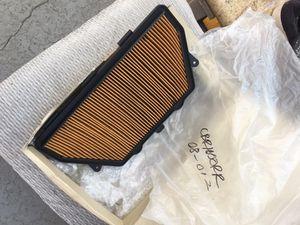 Honda cbr1000rr OEM air filter for Sale in Lakewood, CA