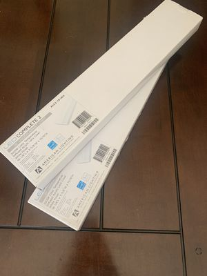 "2 LED Complete 18"" undercabinet light for Sale in Stockton, CA"