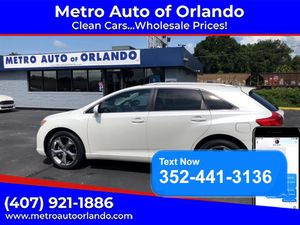 2011 Toyota Venza for Sale in Wildwood, FL