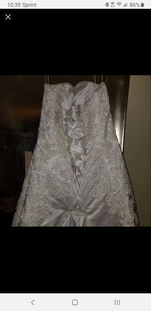 Maggie Sottero wedding dress for Sale in Carrollton, TX
