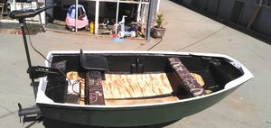 PERSONAL FISHING BOAT $900 O.B.O¡¡¡ for Sale in Banning, CA