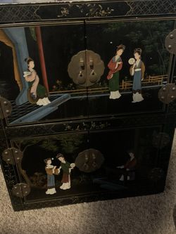 Antique Japanese Cabinet for Sale in Austin,  TX