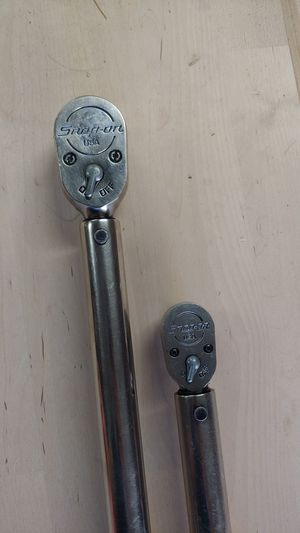 Snap On torque wrenches for Sale in Graham, WA