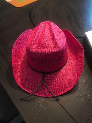 Girls Cowboy hat for Sale in Houston, TX