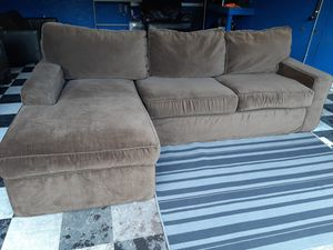Excellent sectional couch in great condition for Sale in Renton, WA