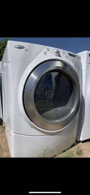 Whirlpool duet electric dryer @delivery available for Sale in Phoenix, AZ