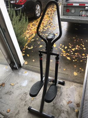Sunny Health and Fitness - Stair stepper - for Sale in Portland, OR