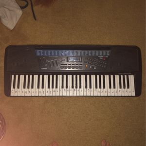 electric piano ct-700 for Sale in Vancouver, WA