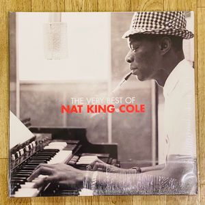 Nat King Cole Double Vinyl Records - Very Best Of - Please Observe All Pictures - List Of Songs In Pictures - New Sealed for Sale in Burien, WA