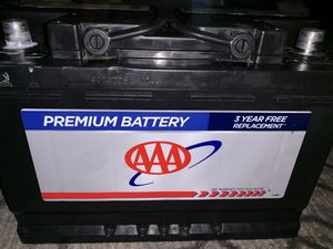 Car battery for Sale in Columbus, OH