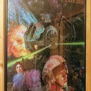 Star Wars A New Hope Puzzle Poster for Sale in Lake Stevens, WA
