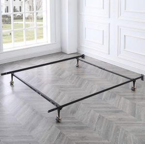 Metal bed frames adjustable for twin full queen new! for Sale in Bethlehem, PA