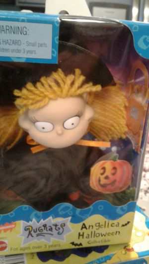 Rugrats Halloween Angelica for Sale in Buckeye, AZ