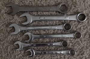 Wrench Set for Sale in Beaverton, OR