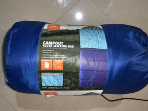 **NEW** Youth sleeping bag for Sale in Brandon, FL