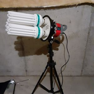 Photography Lighting - Interfit Monster Lighting for Sale in Indianapolis, IN