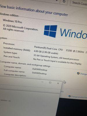 Desktop Computer for Sale in Austin, TX