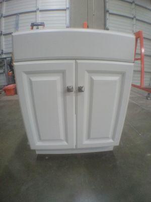 Design house bathroom vanity for Sale in Kirkland, WA