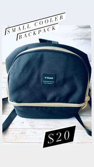Small Cooler Backpack for Sale in Lorton, VA