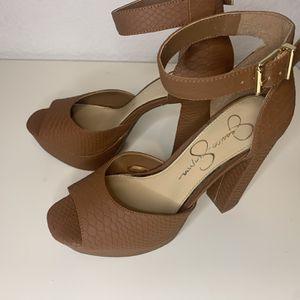 Shoes Jessica Simpson for Sale in Miami, FL