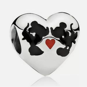 New Mickey and Minnie Mouse Charm for Sale in Wichita, KS