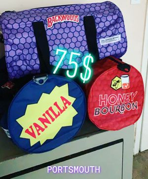 Duffle bags for Sale in Portsmouth, VA