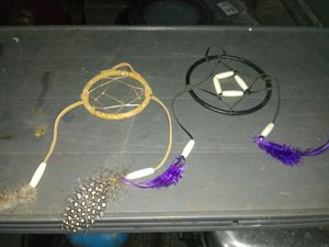 Hand made dream catchers for Sale in Pekin, IL
