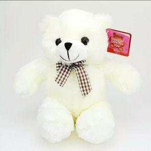 "Bear Valentines Day Gift Birthday Gifts Teddy Bear Plush Bear Dia De San Valentin Regalo Oso Blanco 12"" Inches for Sale in Colton, CA"