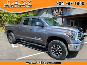 2014 Toyota Tundra 4WD Truck for Sale in Jacksonville, FL