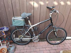 Trek mountain bike tall mans bike for Sale in El Cajon, CA
