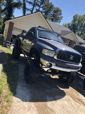 Dodge Ram for Sale in Jacksonville, FL