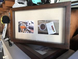 Shadow boxes / picture frame for Sale in San Francisco, CA