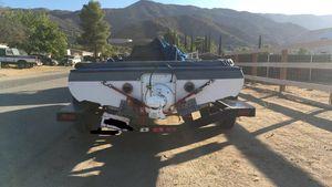 Jet boat (hull) for Sale in Wildomar, CA