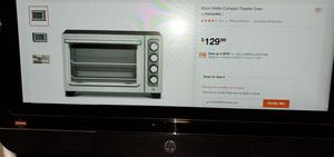 KITCHENAID TOASTER OVEN for Sale in MONTGOMRY VLG, MD