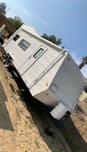 2000 Forrest river toy hauler for Sale in El Cajon, CA