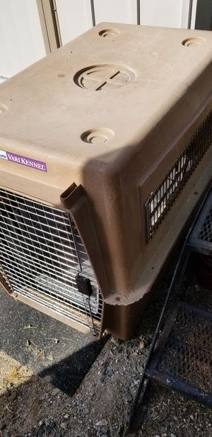 Huge dog crate for Sale in Spring Valley, CA