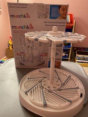 Munchkin High Capacity Drying Rack for Sale in Herndon, VA