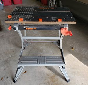 Black and Decker workbench for Sale in Maitland, FL