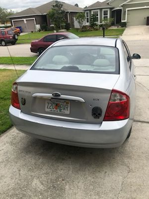 Kia spectra 2005 for Sale in St. Cloud, FL