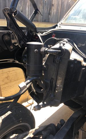 C10 a/c trade for your non a/c heater cover for Sale in Fresno, CA