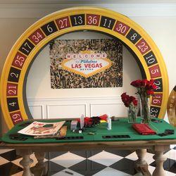 Casino Theme Party Decor for Sale in Ashburn,  VA