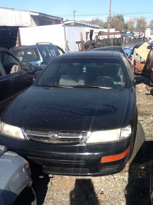 1996-2002 Nissan Maxima PARTS for Sale in Philadelphia, PA