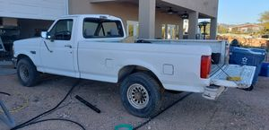 1996 F250 for Sale in Apache Junction, AZ