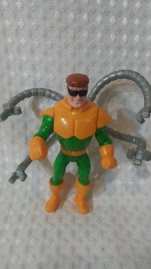 Vintage Action Figures - spiderman for Sale in Hemet, CA