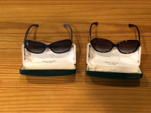 Kate Spade Sunglasses for Sale in Rutherford, NJ