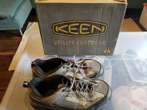 New KEEN BRAHMA Composite Toe work shoes for Sale in Frederick, MD