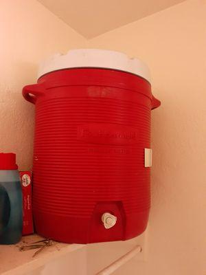10 gallon water jug for Sale in Modesto, CA